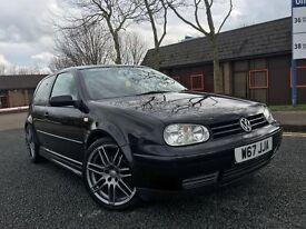 2000 Volkswagen Golf vw gti EXTRAS rare in excellent condition