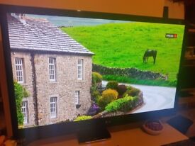"""LG 50PJ550 50"""" Plasma HD TV. Excellent quality. Delivery or Collection. sony"""