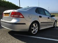 2006 [56] SAAB 9-3 1.9 TiD (150bhp) VECTOR SPORT - FULLY LOADED, GREAT MPG, CLEAN EXAMPLE