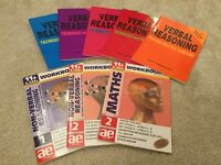 11+ Revision Books