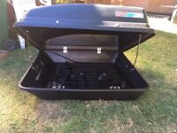 Halfords Roof Box (Large)