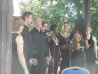 Keep Calm & Sing workshop! FREE TASTER tonight at Ahir Lorenzo's,Finchley Central, 7pm -8pm