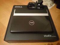 EXCELLENT CONDITION: DELL STUDIO XPS 1340 – 13.3 inch laptop
