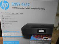 HP Envy all in one printer/scanner.