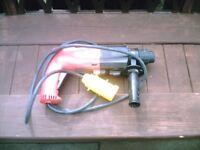 Hilti TE10 hammer drill