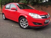 Vauxhall Astra TDI Elite With Leather and 1 year MOT!!