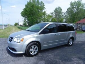 2011 Dodge Grand Caravan, 7 Passagers, Stow N Go, Télé/Dvd