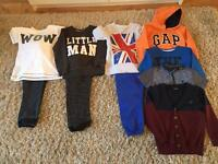 Boys bundle age 4 and 4-5, mainly from Next, great condition