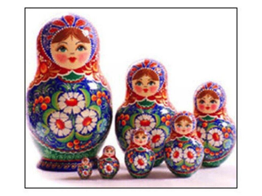 Russian or English Language