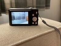 Panasonic LUMIX camera 📷