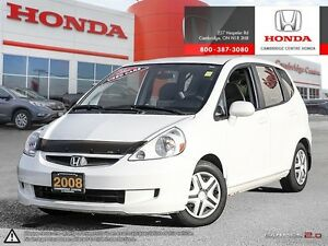 2008 Honda Fit LX CRUISE CONTROL | AUXILIARY STEREO INPUT | A...