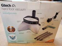Brand New Gtech CV04 Cordless Germguard Hard Floor Vacuum