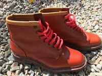 Dr Martin Air Wair Ankle boots Size 7