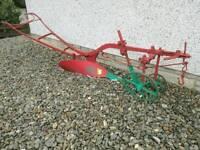 Plough for sale