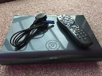 Sky +HD 2TB box with Sky remote