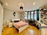 1 bedroom in Balfour Road, London, W3 (#1076186)