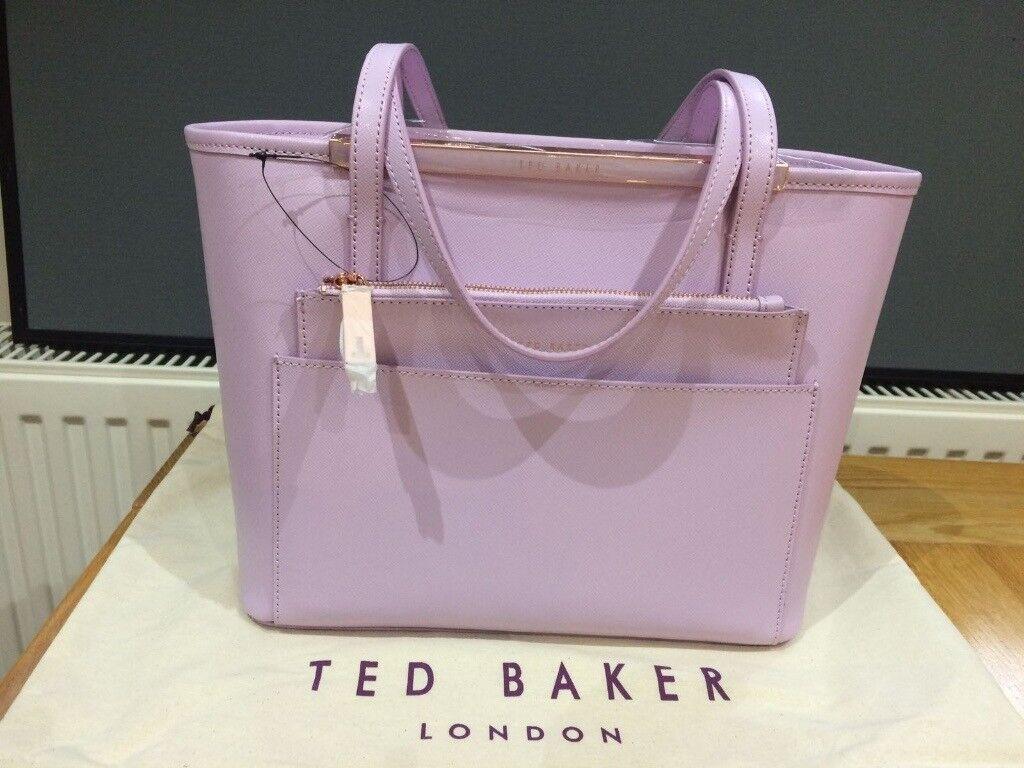 TED BAKER BAG (RRP £149) BRAND NEW