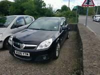 Vauxhall signum 2.0 turbo elite spares or repair
