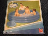 Brand New 6ft Paddling Pool