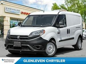 2016 Ram ProMaster City BRAND NEW, ST, BLUETOOTH
