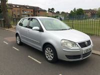 VOLKSWAGEN POLO 1.4 SE, VGC, 5DRS, 2006, ONLY 34K!