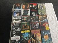 Joblot of dvds for sale