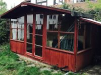 Summerhouse for sale