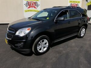 2015 Chevrolet Equinox LT, Heated Seats, AWD