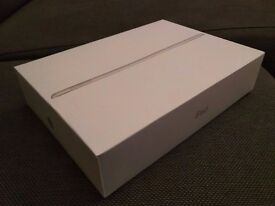 Brand new 128GB 5th gen iPad for sale