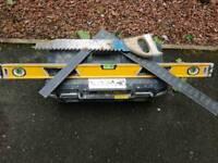Brickys full tool kit