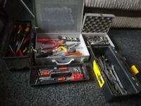 Job lot hand tools
