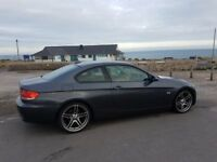 BMW 3 Series 320d Coupe