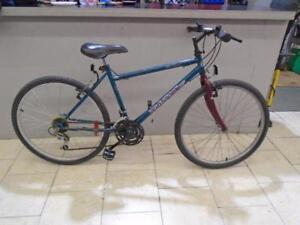 Vélo de montagne Vélosport 18'' - 0905-5