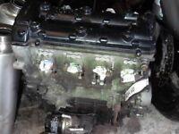SUZUKI GSXR 600 SRAD ENGINE £200 Tel 07870 516938