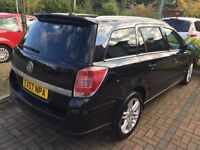 Vauxhall Astra clean drives perfect 1.7 D sri