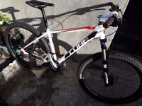 MTB hardtail 27,5 for sale