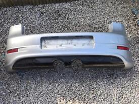 Mk5 r32 bumper