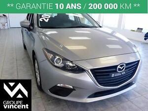2014 Mazda Mazda3 GS-SKY **GRANDE ECRAN**