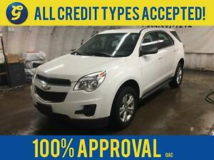 2012 Chevrolet Equinox BLUETOOTH PHONE CONNECT*KEYLESS ENTRY*CLI