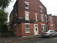 4 Double Bedroom House, Radford Boulevard, Radford, NG7