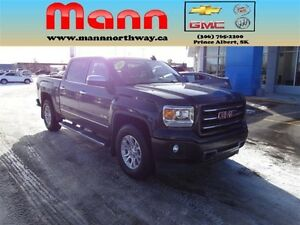 2015 GMC Sierra 1500 SLE-PST Paid, Heated Seats, Tow Package, Re