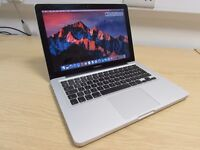 Apple MacBook Pro 13 inch 2010 2.4Ghz 4GB ram 250GB HD in great condition