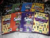 The Sims 2 bundle