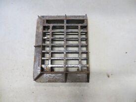 Drain Gullies and Manhole Covers