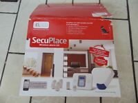 Secuplace Alarm Kit