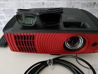 Acer Predator Z650 Full HD Short Throw Gaming Projector-Pick by buyer only due to risk of damage etc