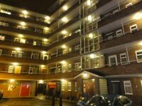 DOUBLE BEDSITS , HARBEN ROAD, SWISS COTTAGE, NW6