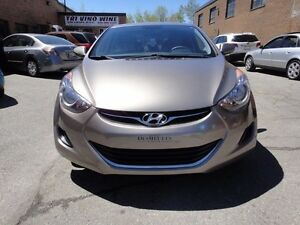 2012 Hyundai Elantra GLS MODEL MINT CONDITION