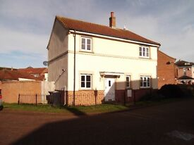 2 bedroom house to let in quiet cul-de-sac in Minehead