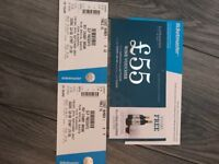 Roy chubby brown tickets blackpool